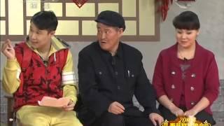 2011 央视春节联欢晚会 小品 《 同桌的你》赵本山 小沈阳| CCTV春晚