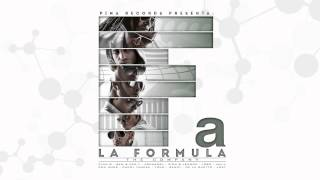 Plan B - Te Dijeron [La Formula] [Official Audio]