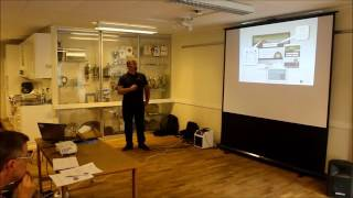 Zitius presentation 20160719