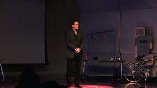 Our Big Data Human Story | Mark Abdollahian | TEDxLaSierraUniversity