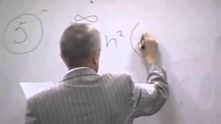 Лекция 17: Функциональные ряды (продолжение). Дифференциальные уравнения