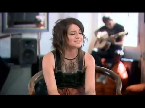 Flyleaf Acoustic Session 2007 Full DVD [HD]