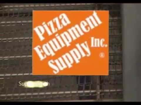 Hot Product: Pizza Equipment Supply, Inc.