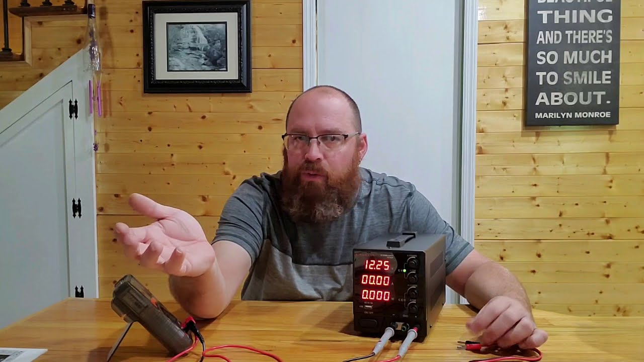 kaiweets power supply review.