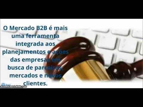 La diferencia entre vender B2C y B2B. de YouTube · Alta definición · Duración:  4 minutos 11 segundos  · Más de 9.000 vistas · cargado el 29.01.2013 · cargado por Olman Martínez