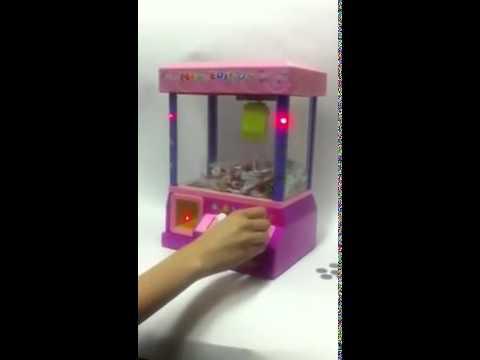 Видео Купить игровой автомат для дома