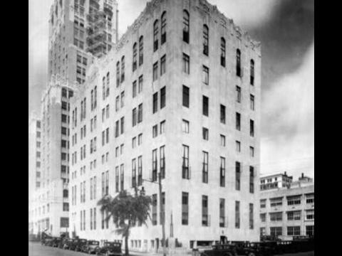 Tulsa Club - A Piece of Tulsa's History