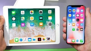 Unboxing NOVO iPad 2017 + SORTEIO iPhone 6S (INCRÍVEL)