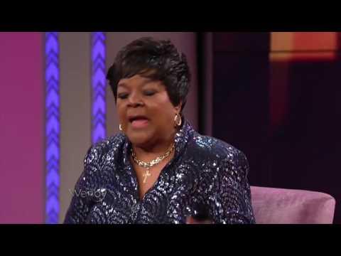 U Name It Viral Star Shirley Caesar