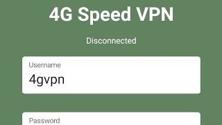 4G VPN Card Automatically Live Server And Free Test Server Add