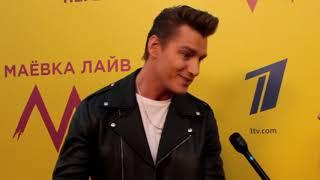 Алексей Воробьёв снял новый клип в стиле 50-ых