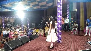 A Beautiful Voice Of H.P Payal thakur From Kullu At IndruNaag Devta Mela Nagri 2018