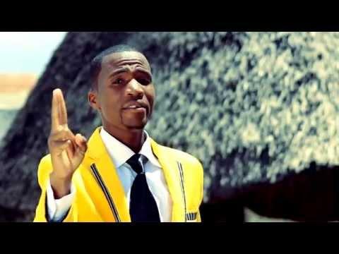 Muimba yaMwari by Trymore Bande