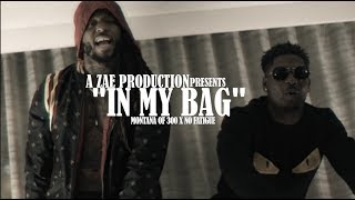 Montana Of 300 X No Fatigue - In My Bag