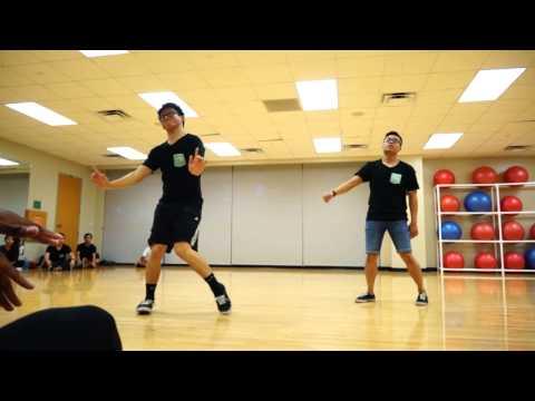 UNT's Chris Le & Jason Dinh   Can We Chill