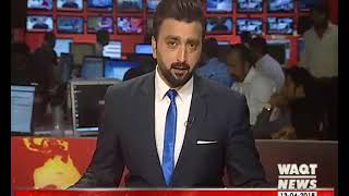 Karachi sy Khyber tak 13 April 2018