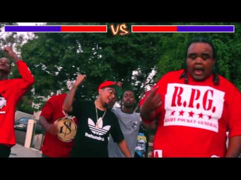 Mitchy Slick Vs Big June - Who Is The King Of Dago?