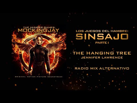 The Hanging Tree | Jennifer Lawrence (Radio Mix Alternativo)