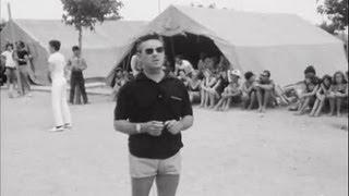 Camp international de vacances de Narbonne Plage