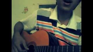 ★Anh sẽ quên★-guitar cover by José Arsène