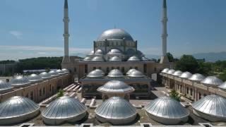 Sakarya Üniversitesi Kampüs Camii