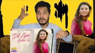Dil Apni Haddon Se - Virgin Bhanupriya   Urvashi Rautela , Gautam G Jyotica T,   Pakistan Reaction