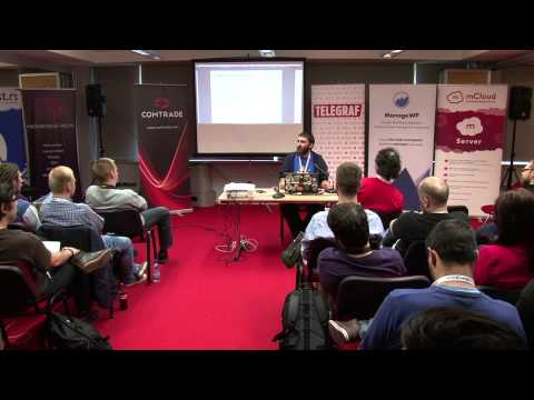Mario Peshev - Building SaaS With WordPress