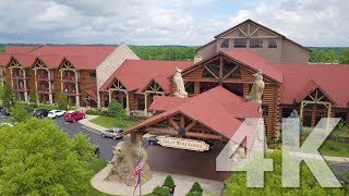 Great Wolf Lodge 4K Tour | Mason, OH