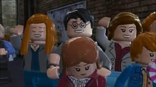 LEGO Harry Potter Years 5-7 Ending Cut-scenes