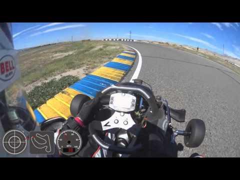 Grand Junction Motor Speedway October Club Race Heat 2