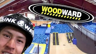 GOING TO WOODWARD AT COPPER!