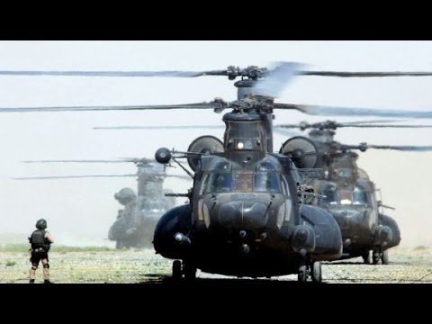How long will the U.S. mission in Afghanistan last?