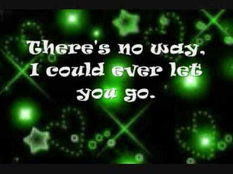 Kenny Chesney *Me and You* [Lyrics]