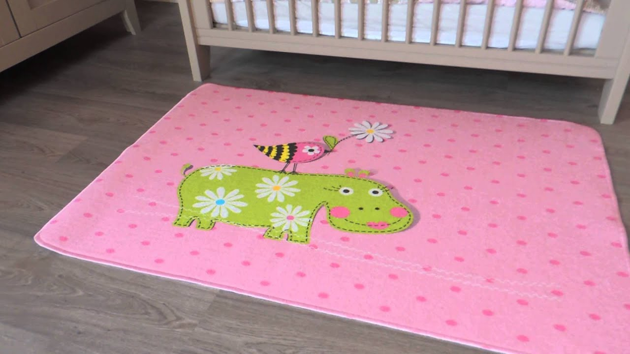 leuk speelkleed voor kinderkamer of babykamer kleed voor kinderkamer youtube On kinderkamer