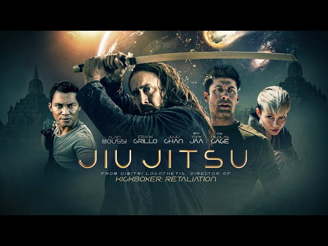 JIU JITSU | UK Trailer 2 | Starring Nicolas Cage, Tony Jaa, Frank Grillo and Alain Moussi