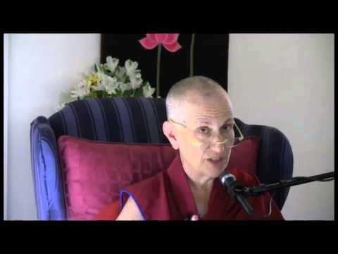 Meaningful Dharma practice