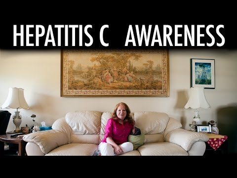 U- M Raises Awareness of Hepatitis C on YouTube