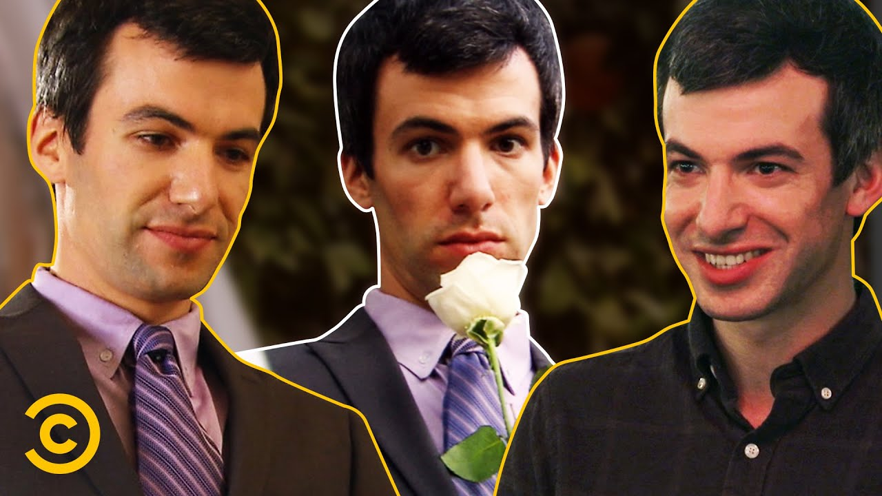 Download Nathan For You's Most Romantic Moments