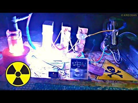 ✅На что способна Рентген Пушка ⚡☢⚡ Эксперименты с рентгеновским излучением