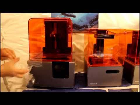 The Form 2 Desktop 3D Printer by Formlabs Review: A Great Buy for Medical 3D Printing