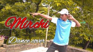 Divine - Mirchi feat. stylo g, mc altaf & phenom | official music video | mirchi dance video |Avijit