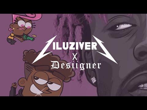 Desiigner X Lil Uzi Vert Type Beat 2018 -