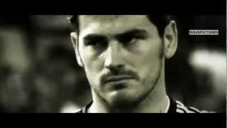 Iker Casillas - El Santo - The Story So Far