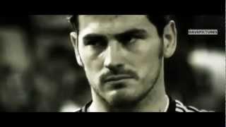 Iker Casillas - El Santo - The Story So Far