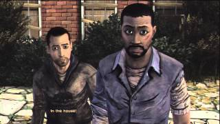 [The Walking Dead] Let's Play Episode 5 [Part 1] - Il faut trouver Clementine!