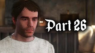 A NEEDLE IN A HAYSTACK - Kingdom Come Deliverance Gameplay Walkthrough Part 26 - Speedrun