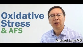 Discovering Healthy and Harmful Oxidative Stress Causes