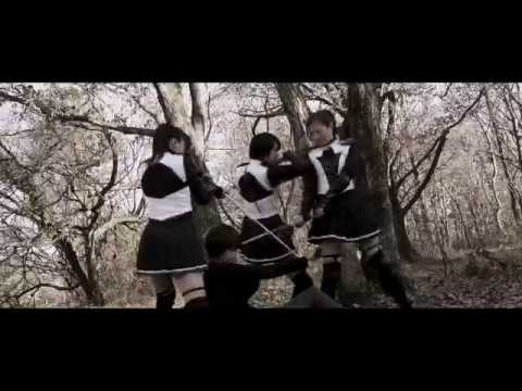 金子修介監督「少女は異世界で戦った」予告編