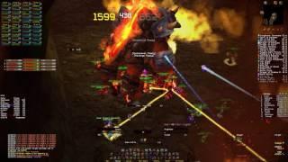 Anathema Dreamstate MC Speed Run - Iskato 2h BRE Fury Warrior PoV (23 min)