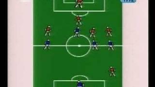 Preparação Selecção Nacional para jogo Escócia-Portugal 1992